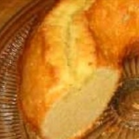 Marj's Pound Cake