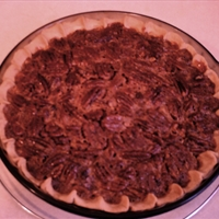 Mary's Pecan Pie