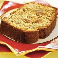 Marzipan Tea Cake