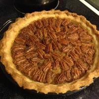 Ma's Pecan Pie