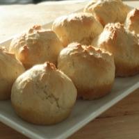 Mayonaisse Muffins