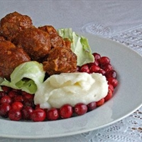 Meatballs and Cabbage