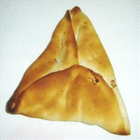 Mediterranean Meat Pies