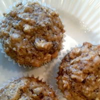 Memere's Apple Muffins