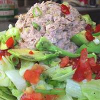 Mile High Tuna Salad