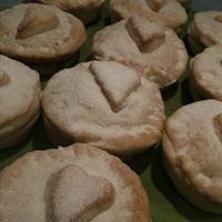 Mince pie