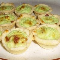 Mini-Quiche Appetizers