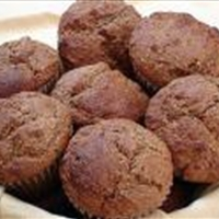 Miracle Bran Muffins