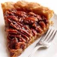 Miss Kay's Pecan Pie