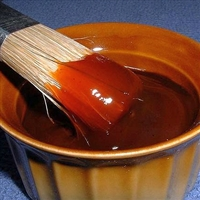 MNnative's Barbecue Sauce