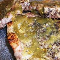 Moist and Tender Mexican Pork Chops