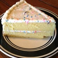 Moist & Yummy Cake Mix