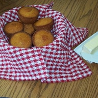 Momma's Corn Muffins