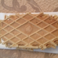 Mom's Pizzelle's
