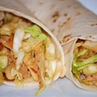 Moo Shu Chicken Breasts