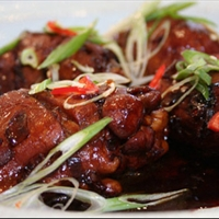 Mr Dan's Soy Glazed Chicken