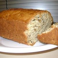 Nelson's Banana Nut Bread