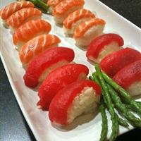 Nigiri Sushi (Finger Sushi)