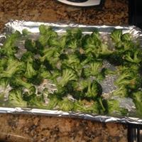 Nikki's Famous Broccoli