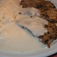 North Croatian Horseradish Sauce #2