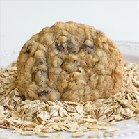 Oat and Banana Bickies  -  Healthy (Amber)