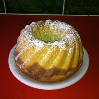 Oil Cake
