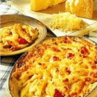 Old Country Macaroni and Cheese