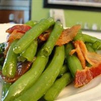 OLD-FASHIONED GREEN BEANS (14)