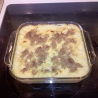 Old-Fashioned Mac n Cheese
