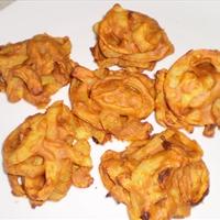 Onion Bhaji Recipe