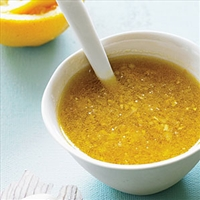 Orange and Onion Marinade