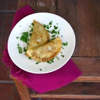 Pabellon empanadas