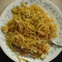 Pad Thai (asian Stir-fried Noodles)
