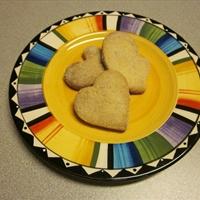 Pan de Polvo Cookies