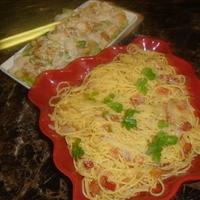 Pasta Carbonara (Boom)