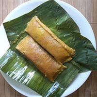 Pasteles (Puerto Rican Holday Dish)