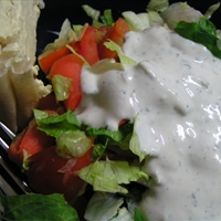 Perfect Ranch Dressing