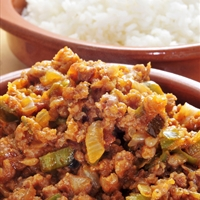 Picadillo (Spanish Ground Beef)