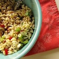 Pine Nut Salad