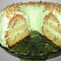 Pistachio Nut Cake From Angelett