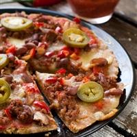 Pizza Beans -- Diabetic