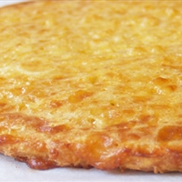Gluten-Free Pizza Crust I