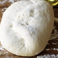 Pizza Dough - No Yeast