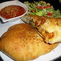 Pizza Loaf Stromboli