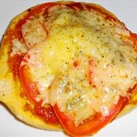 Pizza Pizzas (overnight Pizza Dough)