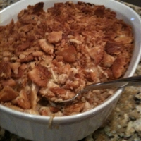 Poppyseed Chicken Casserole