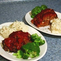 Pop's Meatloaf