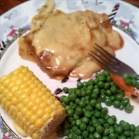 Pork Chop Casserole