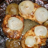 Pork Chops (tender, Oven-baked)