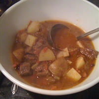 Puerto Rican Pot Roast (Carne Mechada al Estilo puertorriqueno)